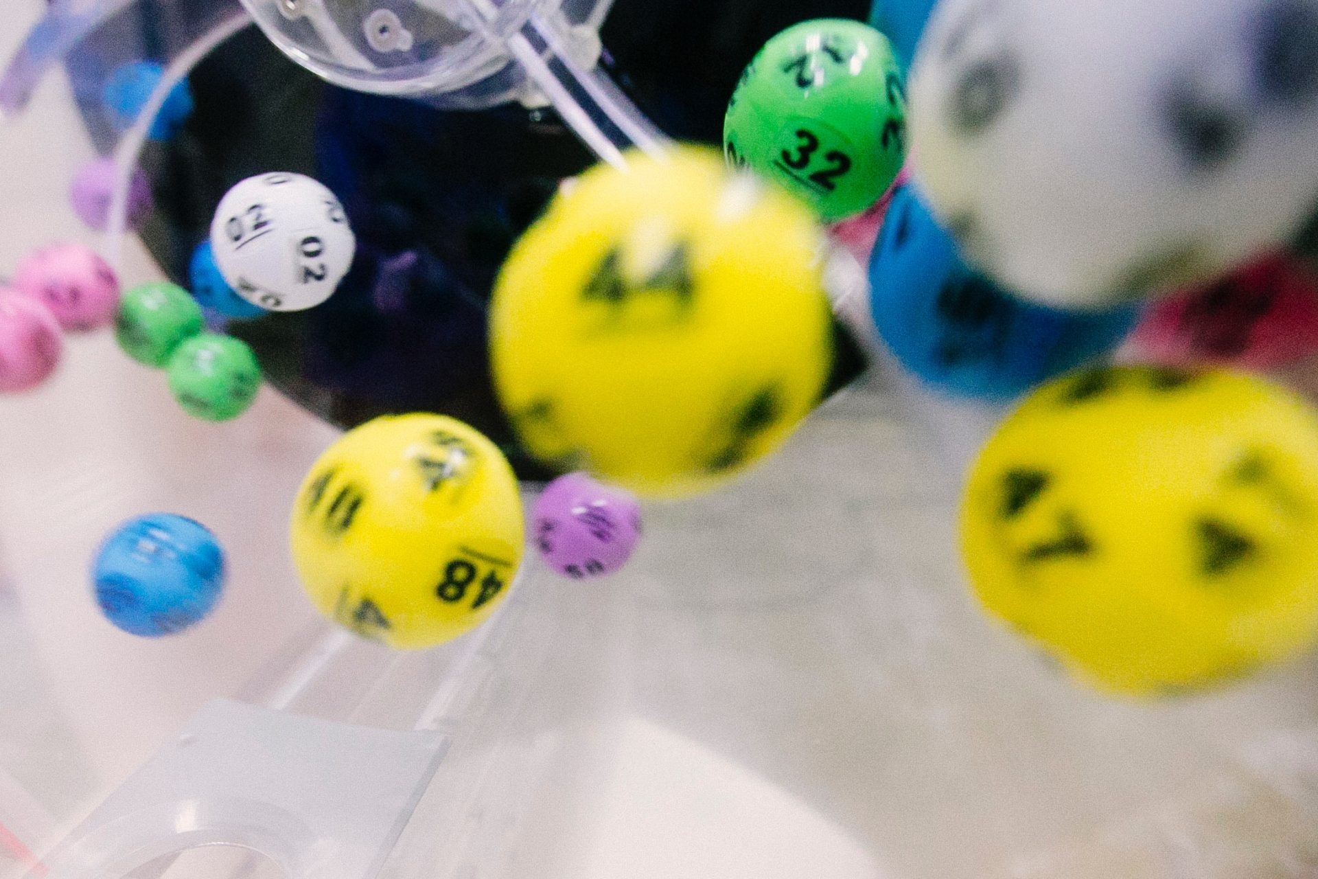 Many People Are Using the 'Lottery Model' When Trading on Betfair